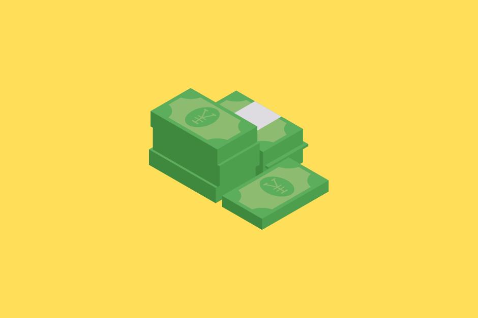 メリット3:金銭感覚が身につく